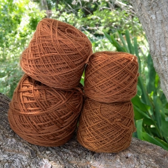 Sideroxylon yarn2